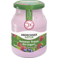 Sommertraum Jogurt Beeren-Mix 3,7%